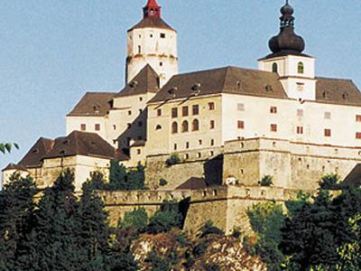 Esterhazy Castle