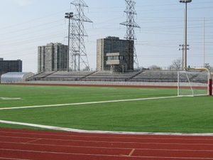 Esther Shiner Estadio