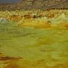 Ethiopia @ Dallol - Danakil Desert