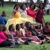 @ Ethiopian Wedding Party