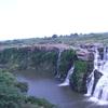 Ethipothala Water Falls