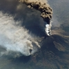 Etna's 2002 Eruption