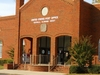 Eufaula  Alabama  Post  Office