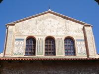 Basílica de Eufrasio