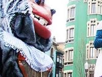European Theatre Fair for Children