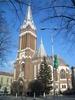 Evangelic Church-Mohács