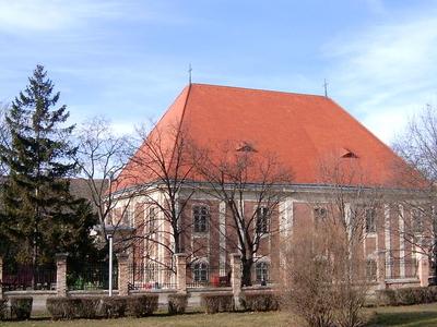 Evangelical Church-Győr