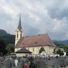 Evangelische Kirche, Bad Goisern, Austria