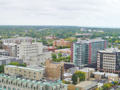 Evanston  Skyline  4