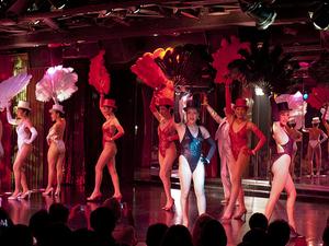 Evening Calypso Cabaret Show Photos