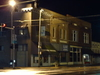 Evening In Downtown Lonoke Along Front And Center Streets