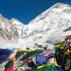 Everest Base Camp - Sagarmatha NP