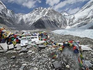 Everest Base Camp Trek - 14 Days Fotos