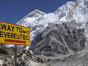 Everest Base Camp 11 Days Trekking Fotos