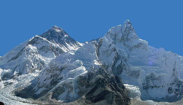 Everest Base Camp Big Deal Photos
