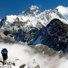Everest From Gokyo - Nepal Himalayas