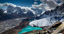 Everest Gokyo Lake Trekking