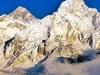 Everest & Nuptse - Nepal Himalayas