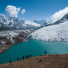 Everest Base Camp & Goyko Lakes 18 Days