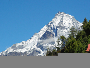 Everest View Trek Photos