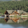 Evergreen Lakehouse
