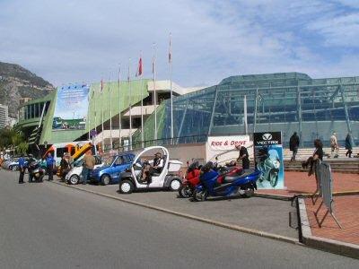 Ever  Monaco  Grimaldi  Forum