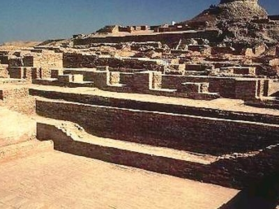 Evidence Of Harappan Culture