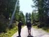 Evolene - Valais Swiss Alps Hikers