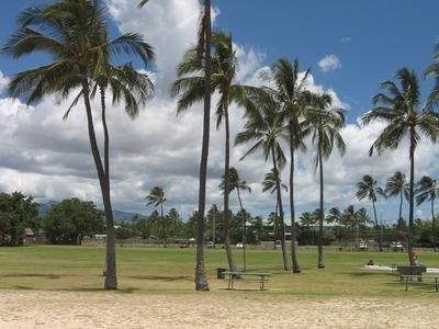 Ewa Beach