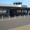 Exeter International Airport