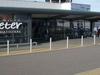 Exeter Airport U K