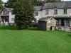 Exford Village Green