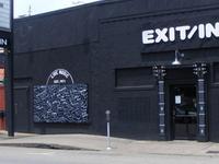 Exit / In
