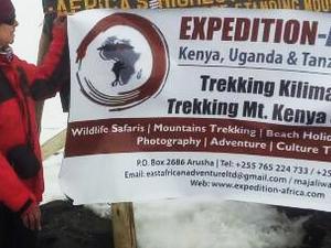 Kilimanjaro's Marangu Route 5 Days Photos