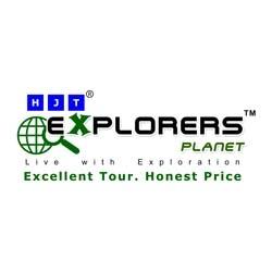 Explorers Planet