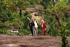 Exploring Bako National Park - Sarawak