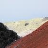 Exploring Kamchatka Volcanic Landscape