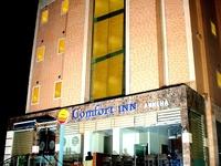 Comfort Inn Anneha
