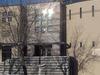 Exterior Congregation Dorshei Emet