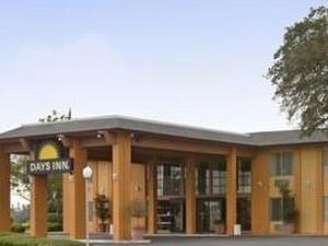 Days Inn Sacramento