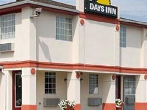 Days Inn Plymouth
