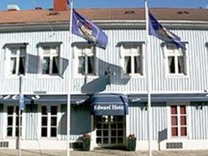 Bw Edward Hotel