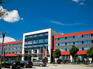 Ramada Hotel Herzogenaurach