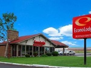 Econo Lodge South