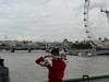 Westminster Bridge And London Eye