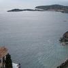 View From Eze To Cap Ferrat