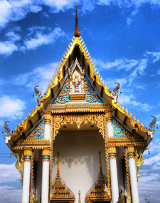 Wat Khung Taphao