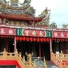 The Temple Of Yangcho Community