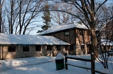 Eagle Creek Park Nature Center