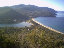 Eaglehawk Neck